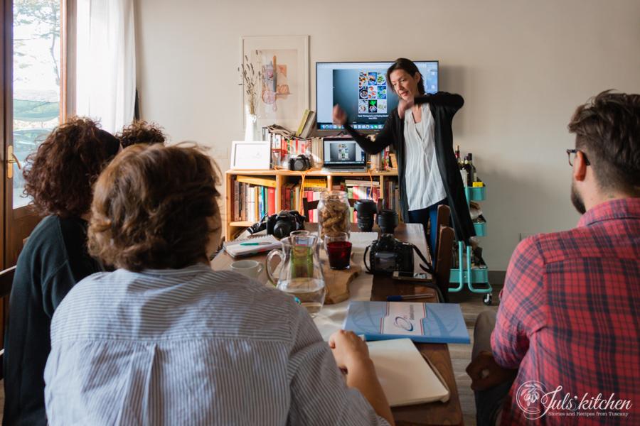 Food photography workshop with helene dujardin juls 39 kitchen for Dujardin instagram