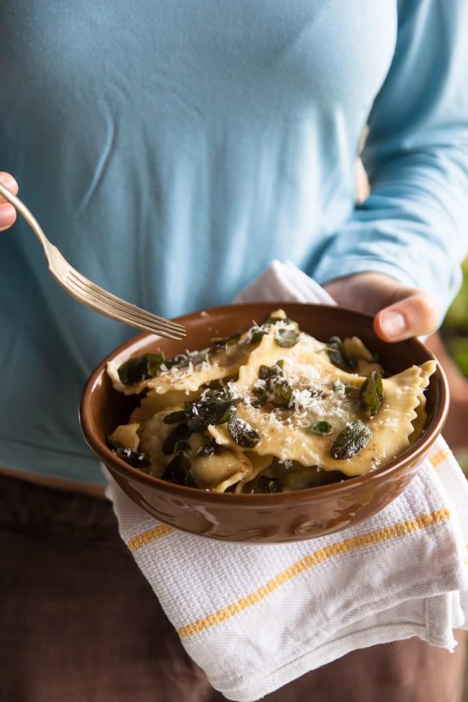 Ravioli Pasta fresca Ottobre 2012-8
