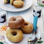 Doughnuts & Krapfen