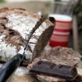 cocoa no knead