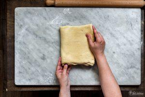 How to make Italian croissants