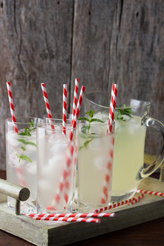 Ginger Lemonade To Start Again Juls Kitchen
