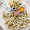 Cappelletti. Fresh Filled Pasta