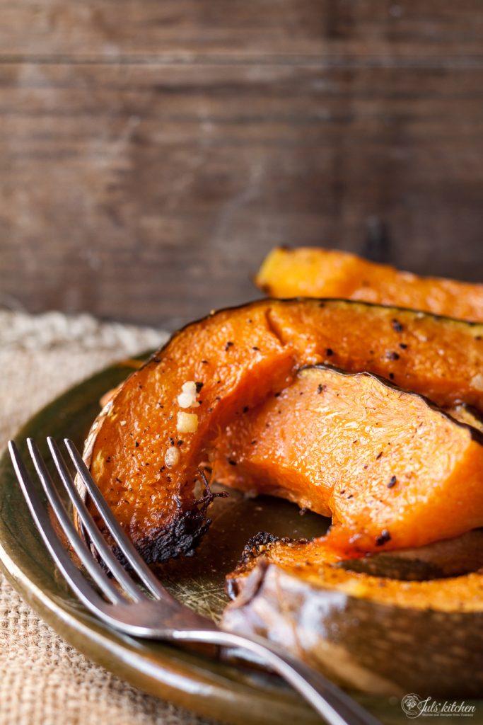 Autumn Pumpkin Mac&Cheese