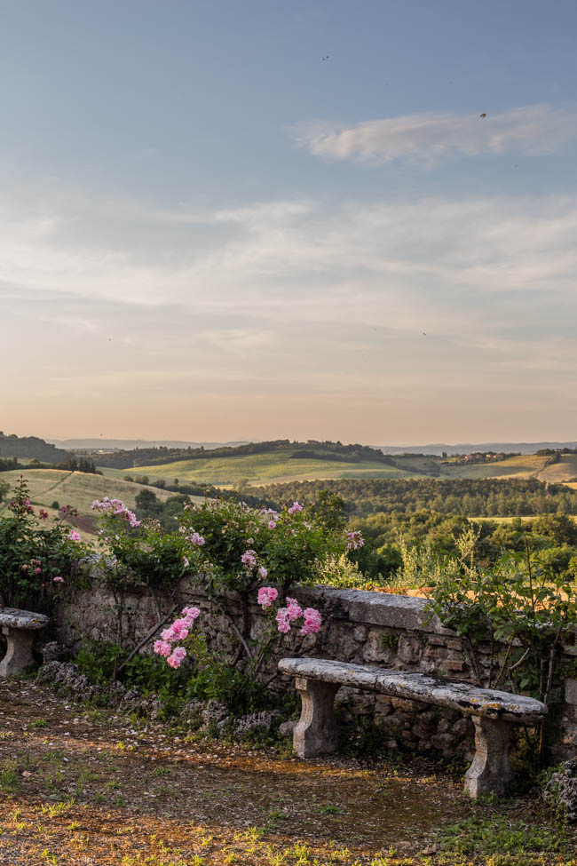 Food Styling And Photo Workshop In Tuscany With Hélène Dujardin