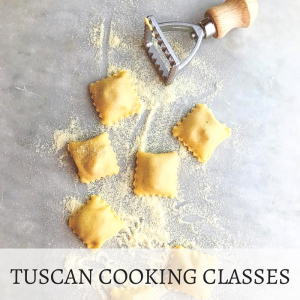 Tuscan Cooking Classes