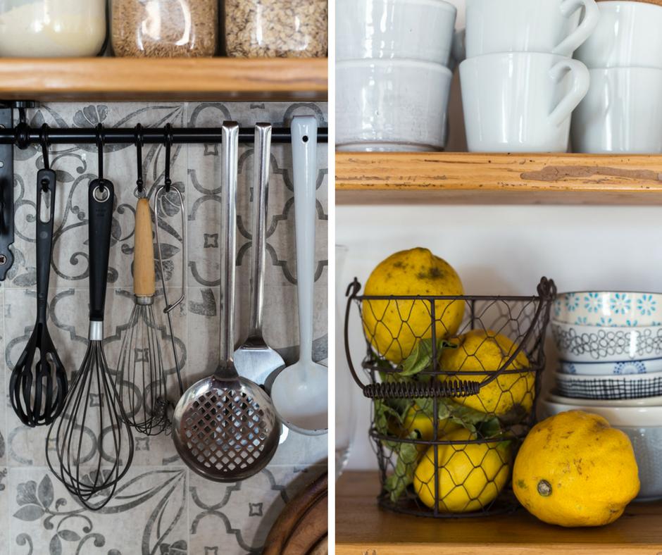 Juls' Kitchen Studio