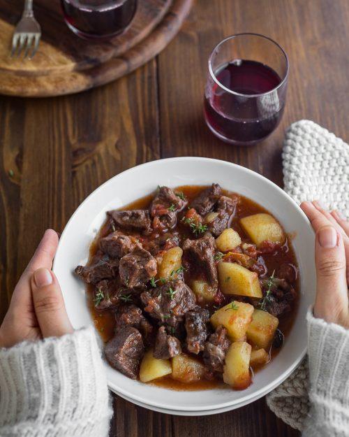 Florentine Meat Stew