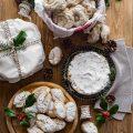 Sienese Christmas sweets