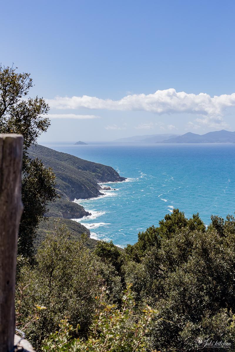 Etruscan Coast Tuscany