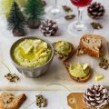 artichoke and geen olive tapenade
