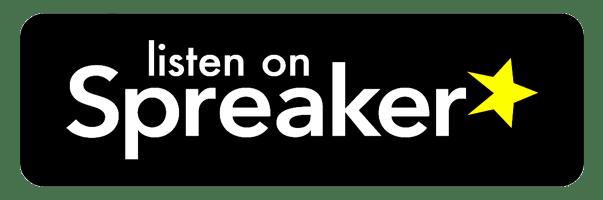 Listen on Spreaker
