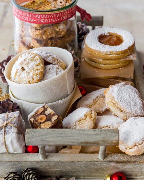Cookie Swap 2019