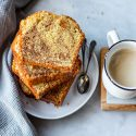 The Pound Cake. A Recipe From My Cooking Repertoire