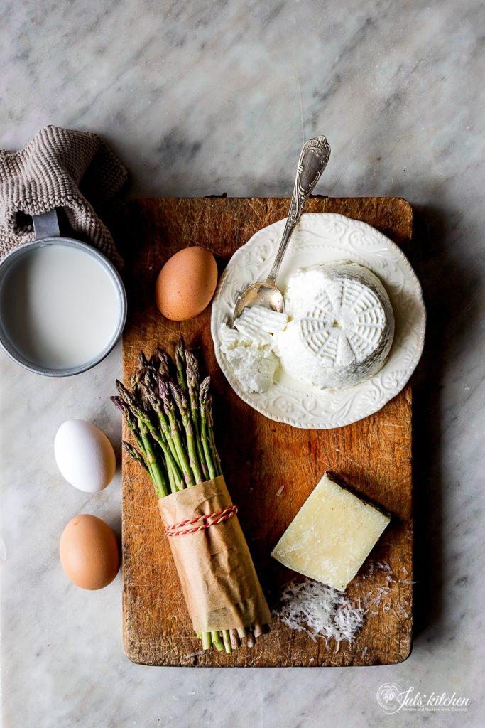 Spring ingredients