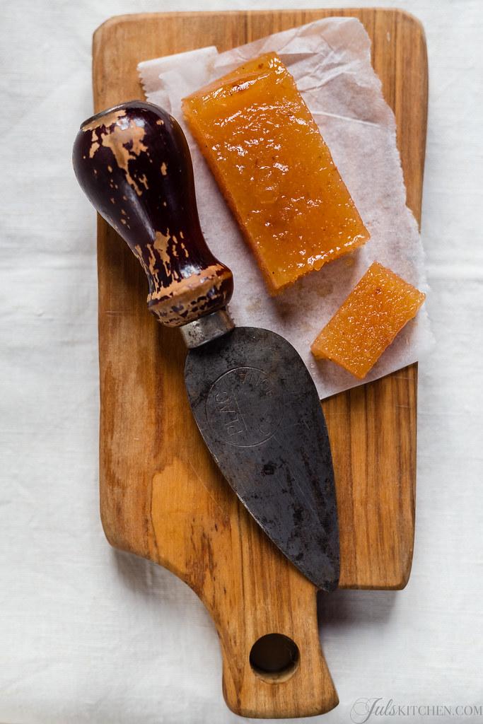 Cotognata - Quince paste